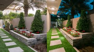 Landscape Contractors In Dubai